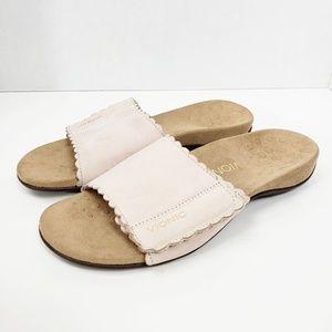 *SOLD* Vionic Florence Slide Sandals Size 9